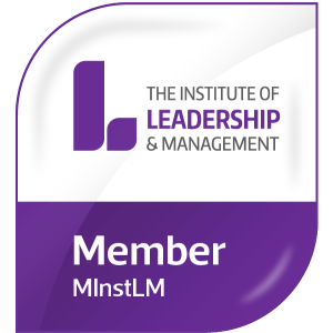 The institute of Leadership & Management Member