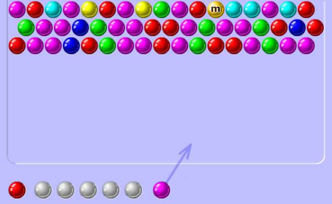 Bubble Shooter Classic Pop All You Want And Play Now For