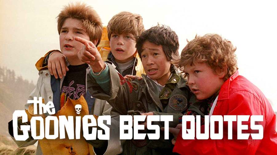 What does Steven Spielberg\u0027s classic film The Goonies (1985) have in common with Lethal Weapon (1987), Superman (1978) and the scary horror flick The Omen ...