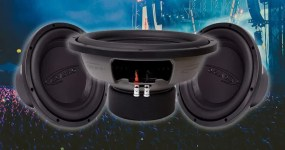Product-Spotlight-ARC-Audio X2-Series-Car-Audio Subwoofers