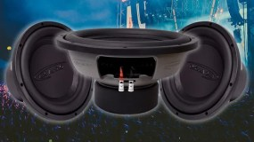 Product-Spotlight-ARC-Audio X2-Series-Car-Audio Subwoofers