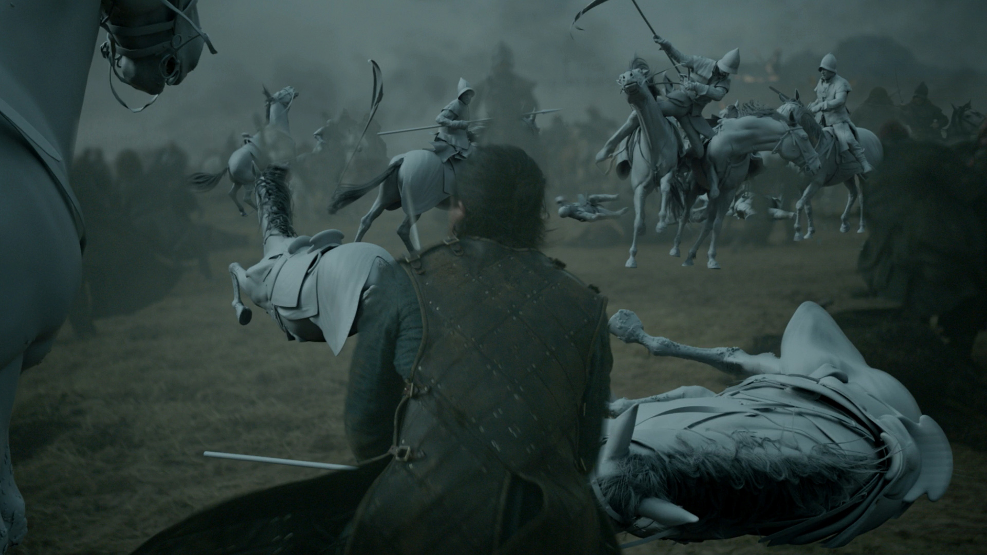 Game Of Thrones Battle Of Bastards Wallpaper Wengerluggagesave