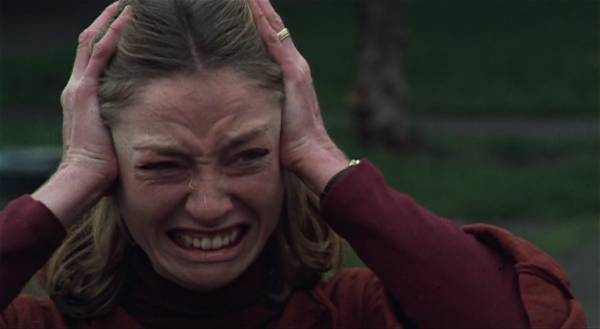 invasion of the body snatchers veronica cartwright screaming