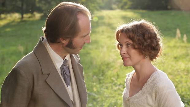 Ralph Fiennes in Two Women part of Russian Film Week, London Film Events