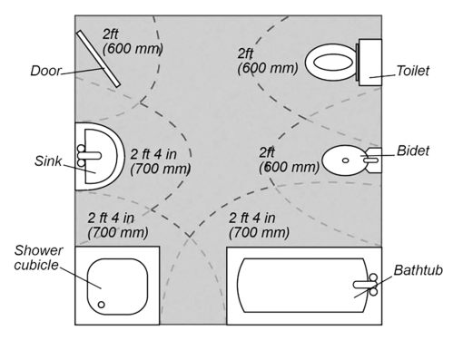 small resolution of bathroom layout