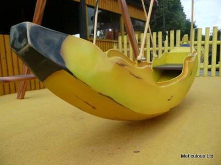 Bannana Swing