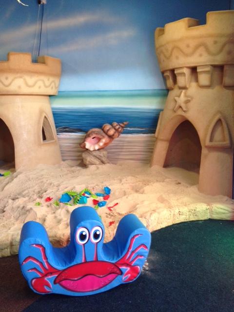 The Octopus's Garden Dreamland Margate.