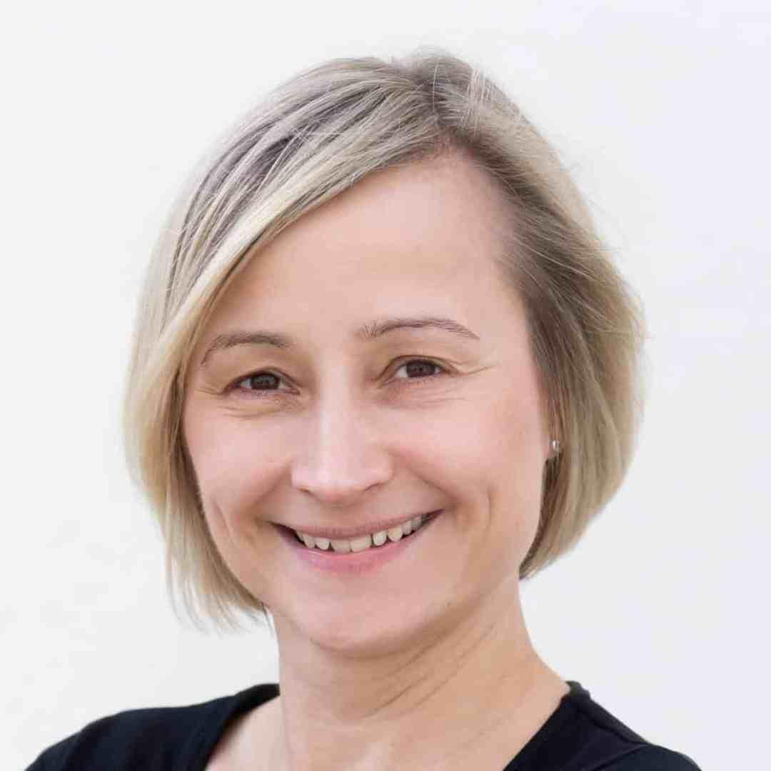 Susan Tiedtke-Rezic
