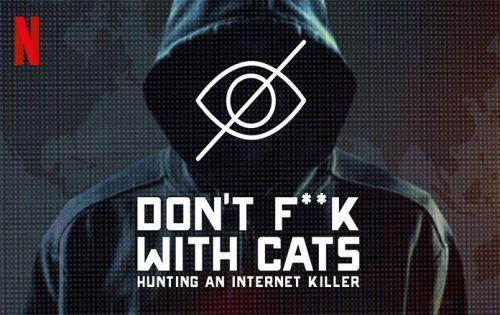 Kedilere Bulaşmayın: İnternette Katil Avı