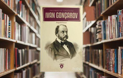 İVAN GONÇAROV