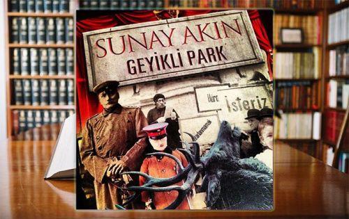 Geyikli Park- Sunay Akın