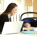 How can we help an employee return to work after maternity leave?, How can we help an employee return to work after maternity leave?