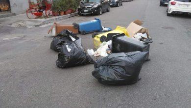 """Photo of #inpiedipersiderno su differenziata e gestione dei rifiuti: """"Così non va"""""""
