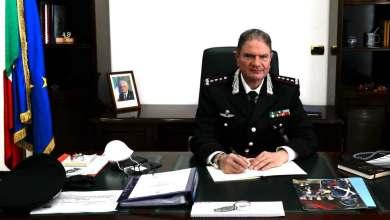 """Photo of Il Comandante interregionale Carabinieri """"Culqualber"""" visita il Comando Provinciale di Reggio"""