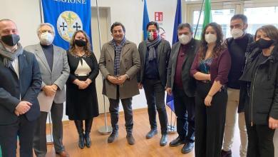 """Photo of Turismo, presentato il progetto """"La rete di San Francesco"""""""