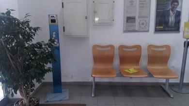 Photo of Installati 164 termoscanner negli uffici postali della provincia di Reggio Calabria
