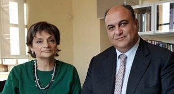 Photo of L'Amministrazione di Locri saluta e ringrazia Rossella Agostino
