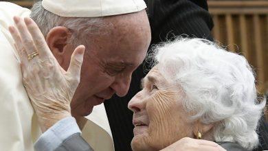 """Photo of Papa Francesco istituisce la """"Giornata Mondiale dei Nonni e degli Anziani"""""""