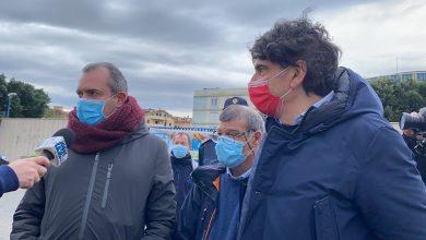 Photo of Inizia la corsa di Luigi de Magistris per la presidenza della Regione Calabria