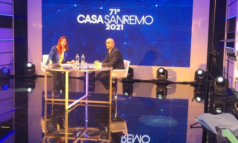 """Photo of Festival di Sanremo: la pesca calabrese protagonista de """"L'Italia in vetrina"""""""