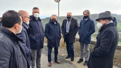 Photo of Giuseppe Pezzimenti commenta la visita del Sindaco Metropolitano