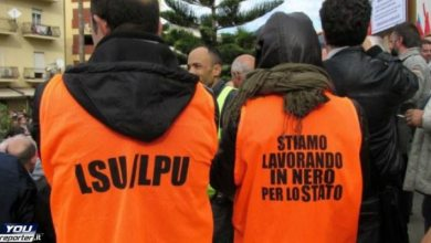 """Photo of LSU/LPU: """"Si intervenga prima che scoppi un'emergenza sociale"""""""