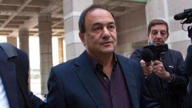 """Photo of Mimmo Lucano: """"Non è normale la diffusione delle conversazioni dei giornalisti"""""""