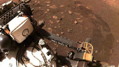 """Photo of Sono calabresi i due ingegneri che hanno """"dato la vista"""" al rover Perseverance"""