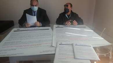 Photo of Locri: avviata la revisione e il rifacimento della numerazione civica