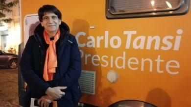 """Photo of Carlo Tansi: """"La Pasqua funestata dal Covid-19 non ci abbatte"""""""