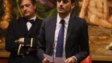 Photo of Nicola Irto ad Angelo Sposato: «Da noi responsabilità nell'interesse dei calabresi»