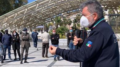 Photo of Nino Spirlì: «Sindacati e amministrazioni lavorino fianco a fianco»