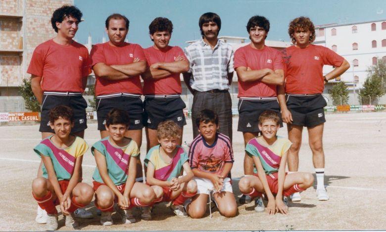 """Photo of Il """"Torneo Ciccio Marzano"""", un'idea innovativa della Bovalino degli anni '80"""