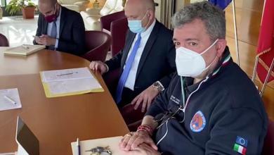 Photo of La Giunta Regionale sigla l'accordo per la nuova sede dei Carabinieri a Tropea