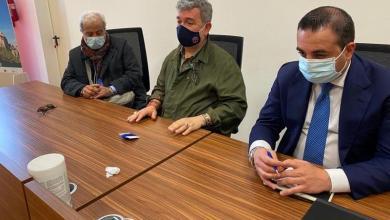 Photo of Nino Spirlì: «Interverremo a favore dei servizi psichiatrici»