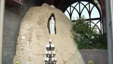 """Photo of Al Santuario Nostra Signora dello Scoglio si apre la """"Porta della Speranza"""""""