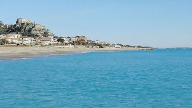 Photo of Il mare di Roccella è sempre più limpido: assegnato al Comune il premio Bruno Giordano