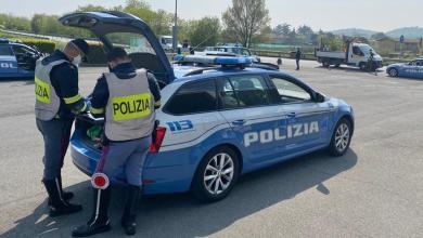 Photo of Polizia Stradale interrompe un trasporto di animali vivi