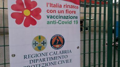 """Photo of Sono i iniziati i """"Vax Days"""": ecco i 21 punti vaccinali attivi in Calabria"""