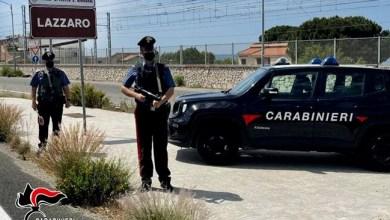 Photo of Stava verniciando un'autovettura rubata: arrestato 31enne