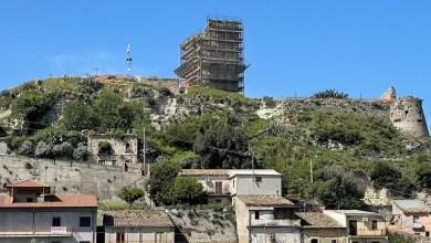 Photo of Sant'Ilario: Continua il restauro del Castello di Condojanni e Palazzo Vitale