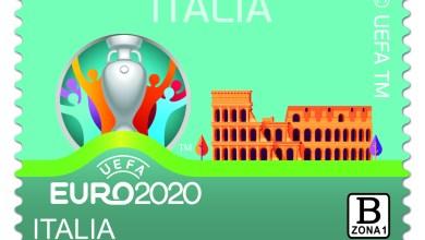 Photo of Poste Italiane: un francobollo per celebrare EURO 2020