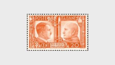 Photo of Hitler e Mussolini: attrazione fatale