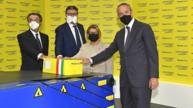 Photo of Poste Italiane: consegne più rapide grazie al nuovo Hub più grande d'Italia