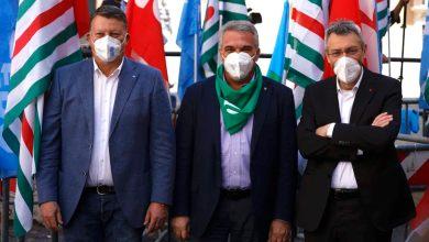 Photo of Sindacati a Siderno, Mariateresa Fragomeni: «Parlerò con loro per il rilancio»