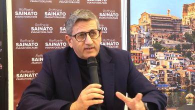 """Photo of Raffaele Sainato: """"Confronto costruttivo con Gianluigi Scaffidi per l'ospedale di Locri"""""""