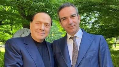 Photo of Regionali, ufficiale la candidatura di Roberto Occhiuto: «Ho scelto la Calabria»