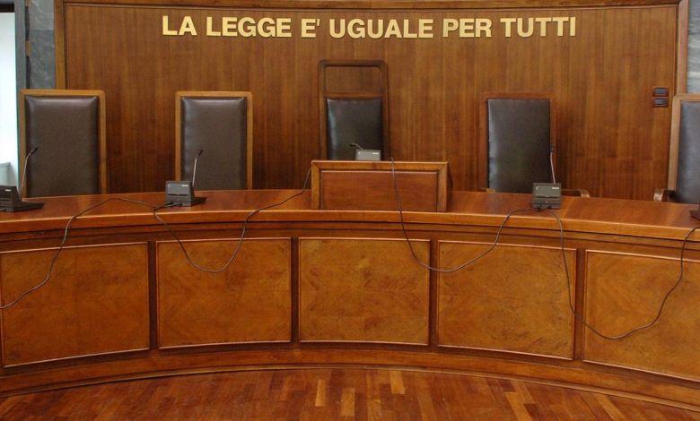 """Photo of Processo """"Falsa Politica"""": Giuseppe Tavernese assolto"""