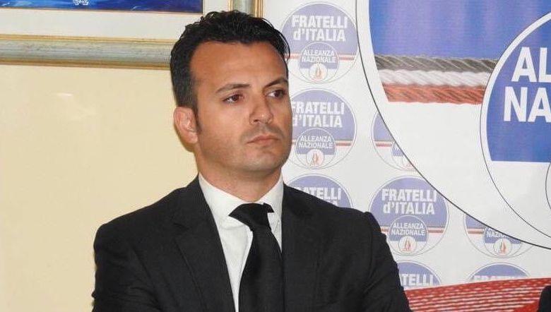 """Photo of Antonino Fazio: """"Il lungomare di Reggio non è nuda proprietà di Falcomatà"""""""