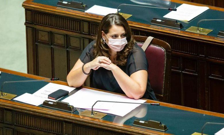 Photo of Domenica Dalila Nesci incontra i sindaci sul CIS